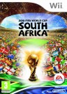 2010 FIFA World Cup South Africa Nintendo Wii video spēle