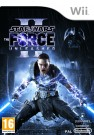 Star Wars: The Force Unleashed II (2) Wii