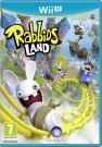 Rabbids Land Wii U (WiiU)