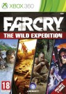Far Cry The Wild Expedition Edition Xbox 360 video spēle - ir veikalā