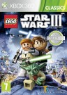 LEGO Star Wars III (3): The Clone Wars Xbox 360 video spēle