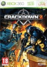 Crackdown 2 Xbox 360 video spēle