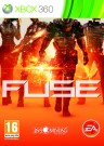 Fuse Xbox 360 video game