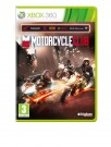 Motorcycle Club Xbox 360 video spēle