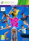 London 2012 Xbox 360 video game
