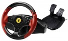 Thrustmaster Ferrari Racing Wheel Red Legend Playstation 3 (PS3), PC - spēļu stūre