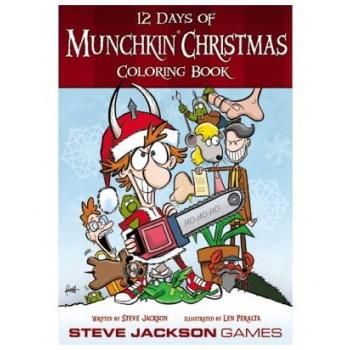Board Game Munchkin