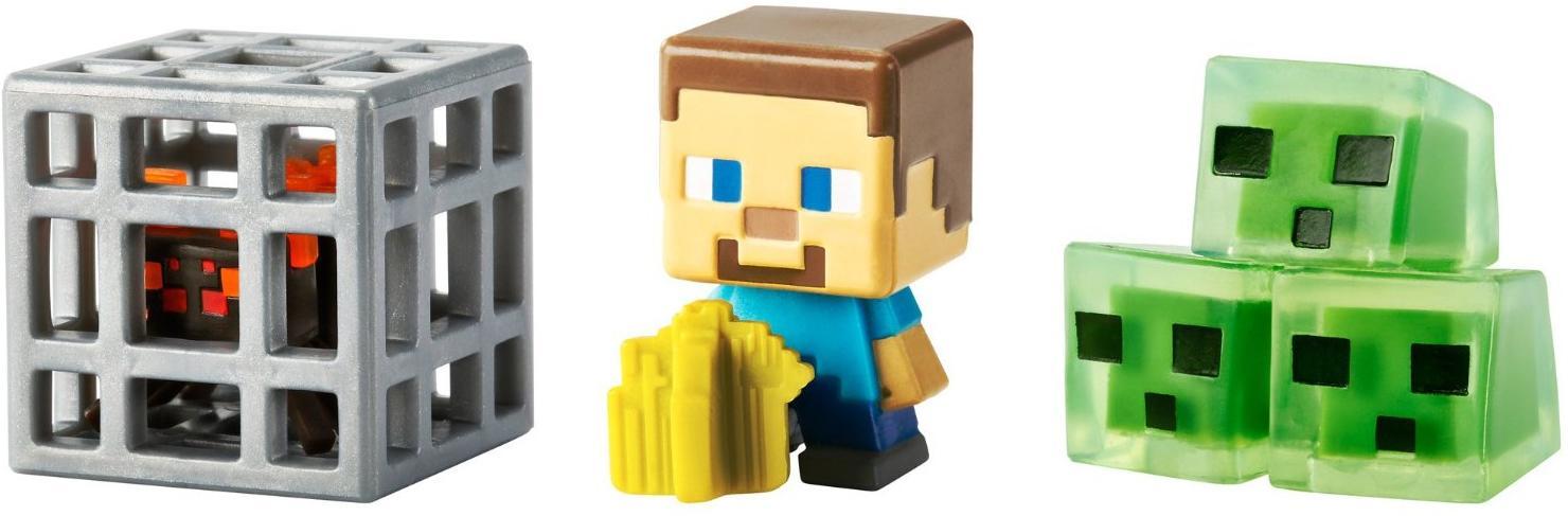 Minecraft Mini Figure - Farming Steve