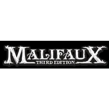 Ancient Evil Malifaux 3E