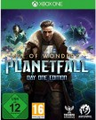 Age of Wonders: Planetfall - Day One Edition Xbox One video game