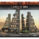 Battlefield in a Box - Stalingrad Destroyed Building (Plastic) BB300