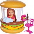 Evi Love - Burger Shop /Toys