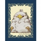 Final Fantasy TCG Supplies - Sleeves - Fat Chocobo (60 Sleeves) XFCSLZZZ00