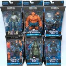 Fantastic Four Marvel Legends Assortment (8) E74975L00