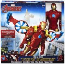 AVENGERS TITAN HERO AND VEHICLE ASST B5776