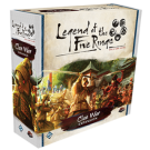 Galda spēle FFG - Legend of the Five Rings LCG: Clan War A premium expansion - EN FFGL5C28