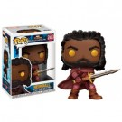 Funko POP! Marvel Thor Ragnarok The Movie - Heimdall Vinyl Figure Bobble-Head 10cm FK13769