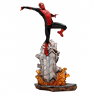 FFH Spider-man 1/10 art scale MARCAS22619-10
