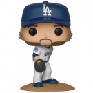 Funko POP! Major League Baseball - Clayton Kershaw Vinyl Figure 10cm FK30238