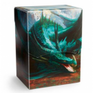 Dragon Shield Deck Shell - Mint 'Cor' (Limited Edition) 30625