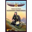 Blood Red Skies - MiG-3 Ace: Alexandr Pokryshkin - EN 772211022
