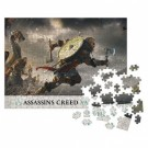 Assassin's Creed Valhalla: Fortress Assault Puzzle (1000) 3007-693