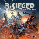 Galda spēle B-Sieged: Sons of the Abyss CMNBSG001
