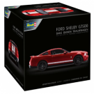 Advent Calendar Ford Shelby GT 2021 (1:25) - EN/DE/FR/NL/ES/IT 1031