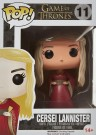 Game Of Thrones: Cersei Lannister POP! Vinyl