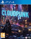 Cloudpunk Playstation 4 (PS4) video spēle