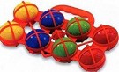 ADRIATIC 80 cm Beach Toys Empty Bowls Set (8-Piece)  /Toys