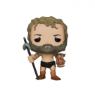 Funko POP! Cast Away - Chuck w/ Wilson Vinyl Figure 10cm FK42648