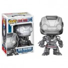 Funko POP! Marvel - Captain America 3: Civil War - War Machine - Vinyl Figure 10cm FK7227