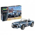 62 Shelby Cobra 289 (1:25) - EN/DE/FR/NL/ES/IT 7669