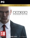 Hitman The Complete First Season (Steelbook Edition) PC datorspēle