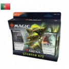 MTG - M21 Core Set Arena Starter Kit Display (12 Kits) - PT MTG-M21-SK-PT