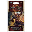 Galda spēle FFG - Lord of the Rings LCG: The Dungeons of Cirith Gurat Adventure Pack - EN FFGMEC60