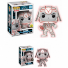 Funko POP! Movies Tron - Sark Vinyl Figure 10cm Assortment (5+1 chase figure) FK20195-chase