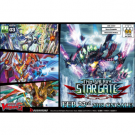 Cardfight!! Vanguard G - Extra Booster Display 03: The Galaxy Star Gate (12 Packs) - EN VGE-G-EB03