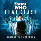 Galda spēle Doctor Who: Time Clash - Against the Cybermen - EN CB72112