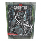 Dungeons & Dragons RPG - Dungeon Tiles Reincarnated City - EN C49110000