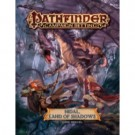 Pathfinder Campaign Setting: Nidal, Land of Shadows - EN PZO92108
