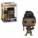 Funko POP! Marvel Black Panther - Shuri Vinyl Figure 10cm FK23346
