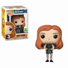 Funko POP! Doctor Who - Amy Pond Police Vinyl Figure 10cm ECCC Exclusive FK28774