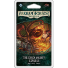Galda spēle FFG - Arkham Horror LCG: The Essex County Express - EN FFGAHC04