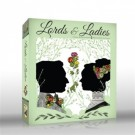 Galda spēle Lords and Ladies - EN 101445