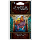 Galda spēle FFG - A Game of Thrones LCG 2nd Edition: Beneath the Red Keep - EN FFGGT49