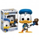 Funko POP! Kingdom Hearts - Donald Vinyl Figure 10cm FK12363
