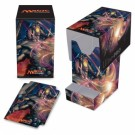 UP - Pro-100+ Deck Box - Magic: The Gathering - Commander 2016 v5 86483