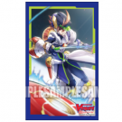Bushiroad Sleeve Collection Mini - CardFight !! Vanguard Vol.398 (70 Sleeves) 109188